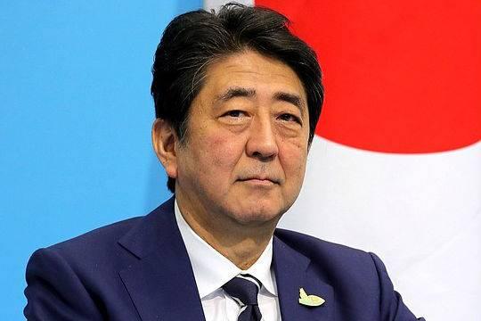 Абэ обвинил КНДР в обострении ситуации вокруг Японии