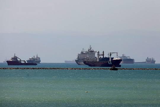 Администрация Суэцкого канала рассматривает вариант расширения его русла