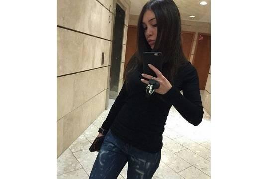 Адвокат Мары Багдасарян опроверг сообщение о ее задержании за рулем автомобиля
