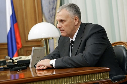 Защита Хорошавина обжаловала вердикт экс-губернатора иего помощников