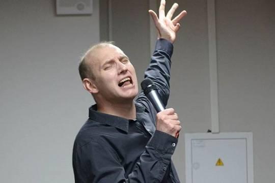 Актер из «Глухаря» свел счеты с жизнью в столичном СИЗО