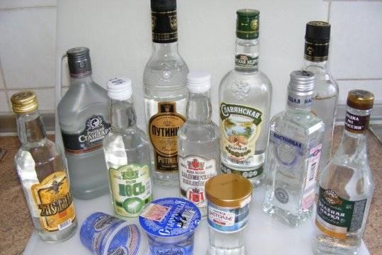 Активисты предложили запретить в России скидки на алкоголь