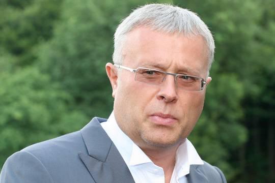 Александр Лебедев продал свою долю в Национальном резервном банке