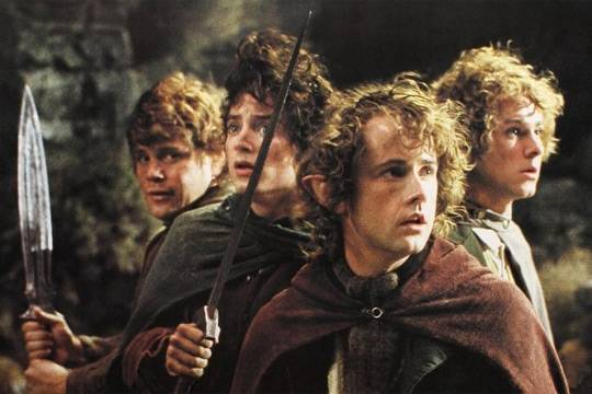 Amazon снимет сериал помотивам трилогии «Властелин колец»
