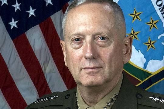Школьник узнал номер руководителя Пентагона ивзял унего интервью