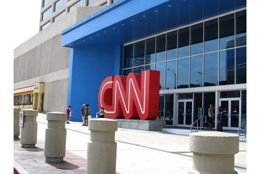 Американский журналист анонсировал публикацию компромата на CNN
