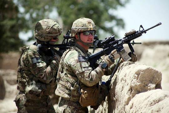 Американское командование раскрыло подробности стратегии США по борьбе с ИГ