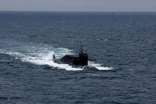 Власти Аргентины признали смерть экипажа подводной лодки «Сан-Хуан»