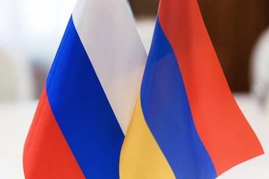 Армения намерена приобрести у России оружие стратегического сдерживания