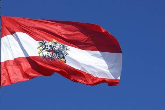 Австрийский министр сообщила о поддержке строительства «Северного потока — 2»