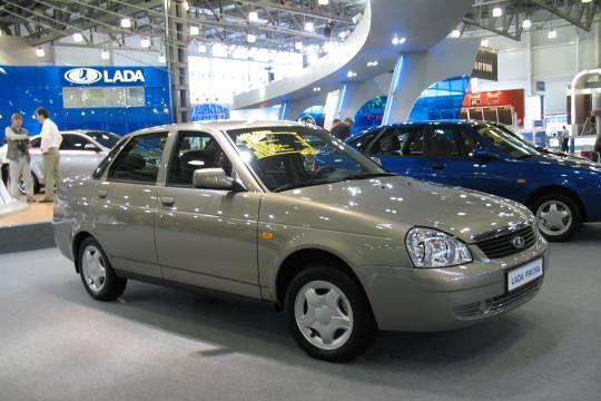 АвтоВАЗ за 2017 год сократил убытки в 4,6 раза