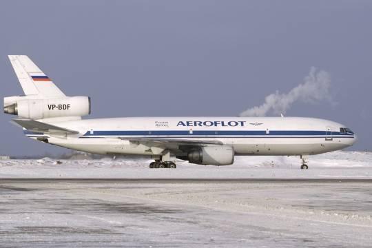«Аэрофлот» обвинил авиадиспетчеров взадержках собственных рейсов