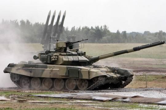 Азербайджан выразил недовольство поставляемым из России оружием
