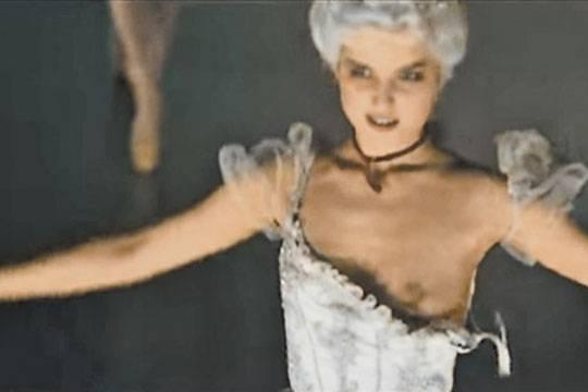 Балерина Матильда Кшесинская сожительствовала с пятью великими князьями