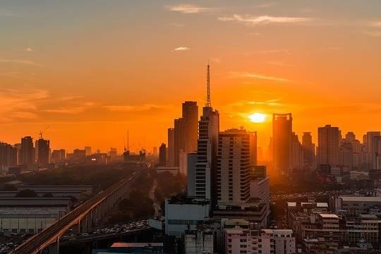 Бангкок откроется для вакцинированных туристов с 15 октября