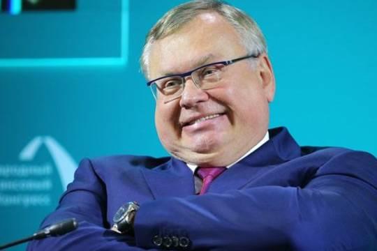 Банк ВТБ Андрея Костина сделал СМИ предложение, от которого невозможно отказаться?