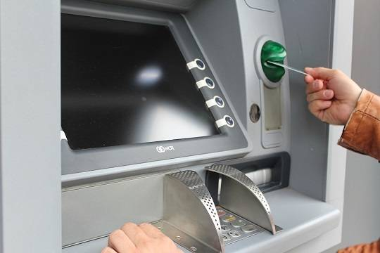 Хакеры поставили взлом банкоматов напоток— Берегите свои деньги