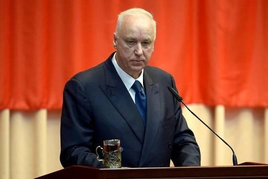 Бастрыкин: Керченскому стрелку помогли проникнуть в здание