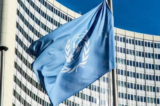 США планируют вдвое уменьшить отчисления вмеждународной Организации Объединенных Наций (ООН)