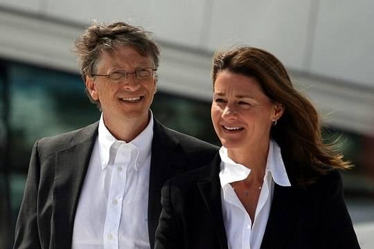 Билл Гейтс рассказал о браке без любви