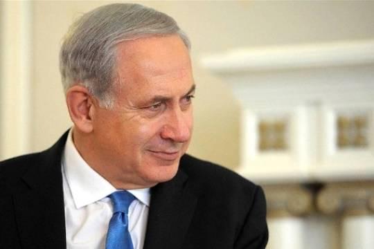 Биньямин Нетаньяху отложил свой визит в Россию