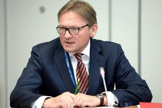 «Партия роста» выдвинула бизнес-омбудсмена Бориса Титова навыборы президента