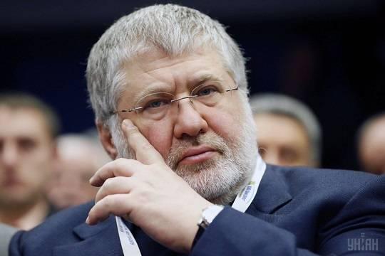 Ближайших соратников олигарха Игоря Коломойского отправляют на тюремные нары