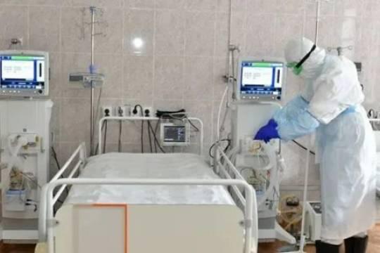 Больной коронавирусом мужчина назвал происходящее в клинике фильмом ужасов