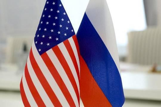 Большинство американцев выступает заулучшения отношений между США иРоссией— Опрос