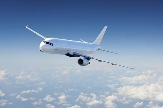 Англичанин заодин рейс побывал в 7-ми аэропортах