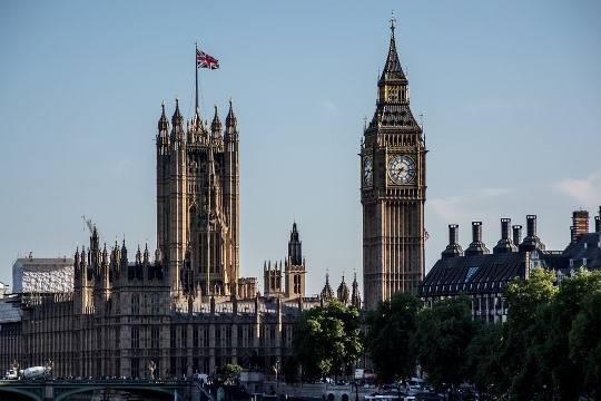 Британия потеряла место в пятерке крупнейших экономик мира