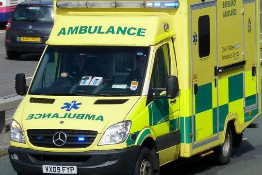 Британские клиники переведены в «режим ожидания» на случай новых терактов