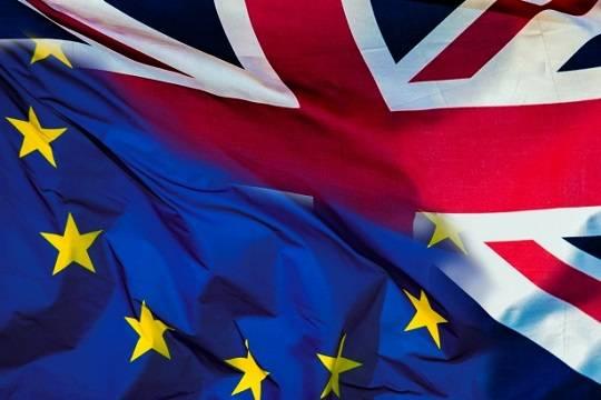 Британские власти рассматривают возможность переноса Brexit на два месяца