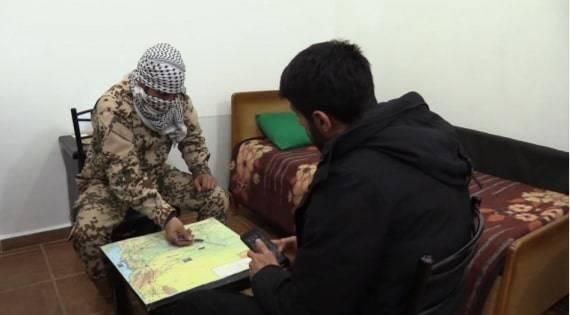 Британский телеканал скрыл правду о событиях 7 февраля в провинции Дейр-эз-Зор