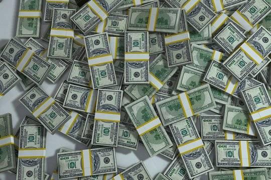Бывшая супруга Олега Дерипаски продала арабскому фонду акции En на $200 млн