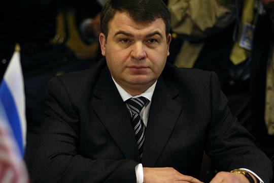 Бывший министр обороны РФ Анатолий Сердюков – без пяти минут замглавы госкорпорации «Ростех»?