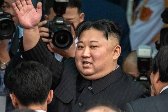 Дональд Трамп знает, что сКим Чен Ыном