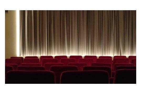 Центр современного искусства МАРС представляет премьеру фильма Кристина Орбакайте. Главная роль