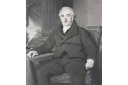 Как шотландский физик открыл миру непромокаемые плащи— Чарльз Макинтош