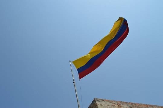 Четыре колумбийских консула пешком покинули Венесуэлу