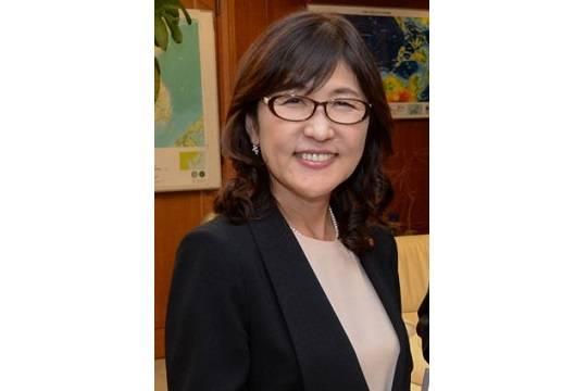 ВЯпонии отменили ограничения нанабор женщин вармию