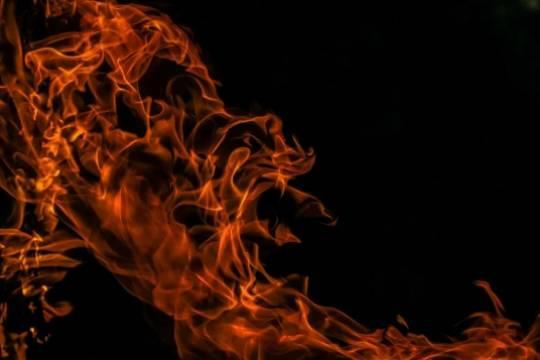Число пострадавших в результате пожара на АЗС в Новосибирске возросло до 24