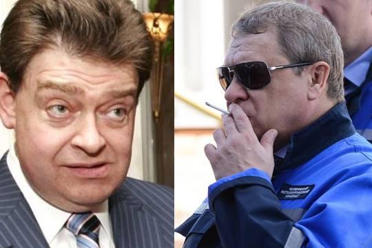 Что случилось с компанией «Эстар» Вадима Варшавского, и выздоровел ли «Мечел» с Игорем Зюзиным