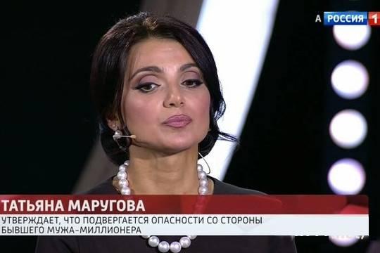 Что стоит за скандальной историей развода «мясного короля» Владимира Маругова