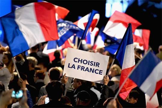 Что ждет Европу в случае провала неолиберальной политики Эммануэля Макрона