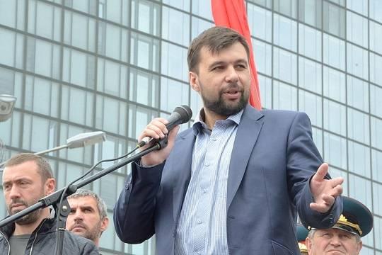 Чтобы Донбасс проголосовал за того, за кого нужно, одного кандидата изгнали, другого взорвали, а у третьего украли жену