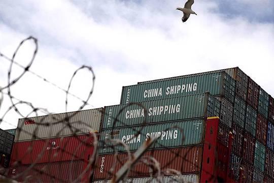 В торговой войне США с Китаем победителей не будет