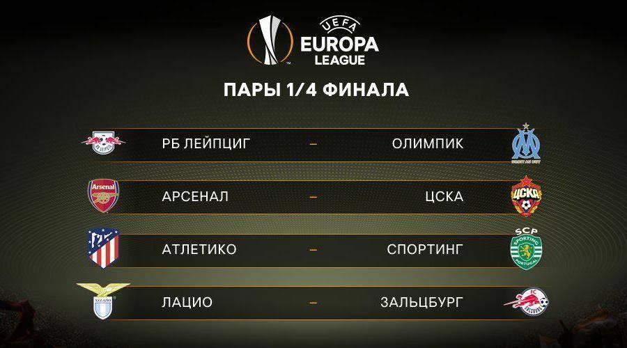 УЕФА открыл дело вотношении «Марселя» порезультатам  матчаЛЕ с«Атлетиком»