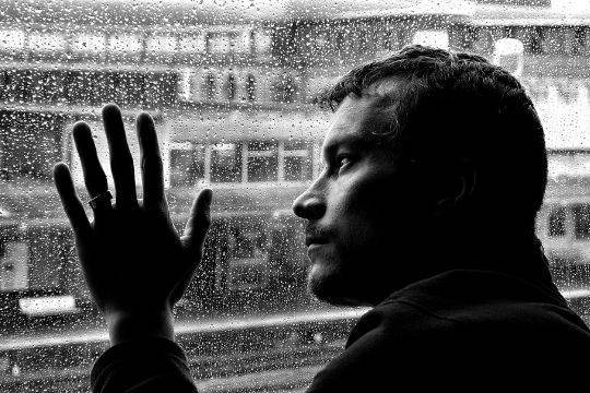 Депрессия способствует укреплению отношений впаре— Ученые