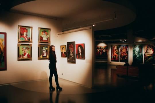 Депутат Мосгордумы Орлов: Столичные власти окажут поддержку частным галереям и арт-аукционам